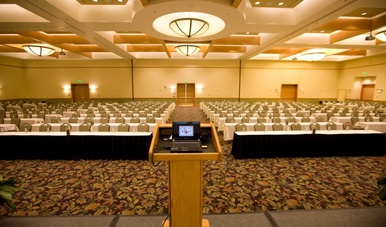 Restaurants With Meeting Rooms In Colorado Springs