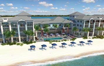 Hutchinson Shores Resort &...