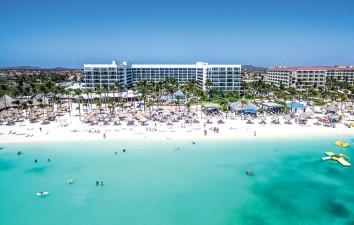 Aruba Marriott Resort &...