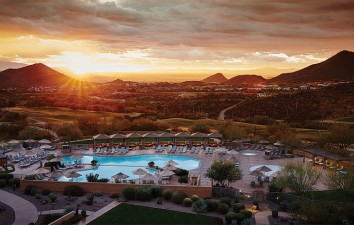 JW Marriott Tucson Starr...