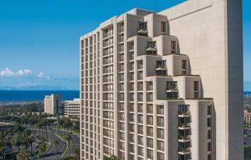 Fashion Island Hotel...