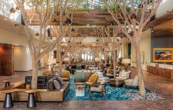 Portola Hotel & Spa at...