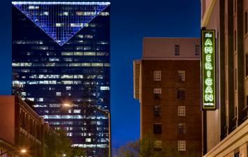 The American Hotel Atlanta...