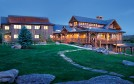 The Brush Creek Luxury Ranch Collection