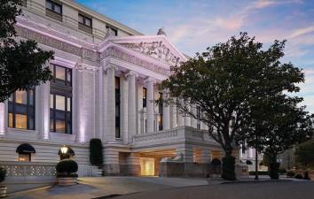 The Ritz-Carlton, San...