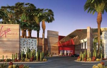 Virgin Hotels Las Vegas,...